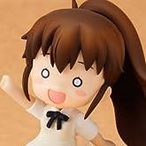 WORKING!! ねんどろいど 種島ぽぷら (ノンスケール ABS&PVC製塗装済み可動フィギュア)