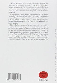 Livres Couvertures de Souvenirs et polémiques
