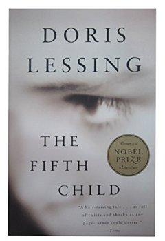 Livres Couvertures de The Fifth Child