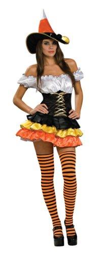 Candy Corn Cutie Costume