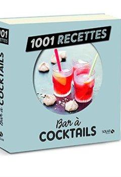 Livres Couvertures de Bar à cocktails