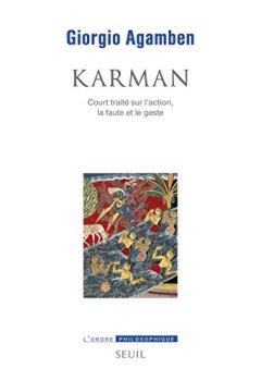 Livres Couvertures de Karman