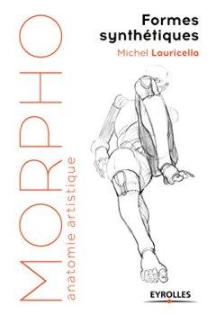 Livres Couvertures de Morpho : Formes synthétiques