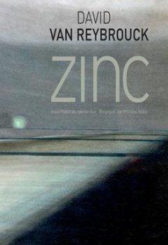 Livres Couvertures de Zinc