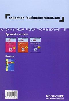 Livres Couvertures de Gestion des opérations d'import-export BTS 1re et 2e années - 3e édition