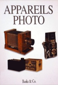 Livres Couvertures de Appareils photo