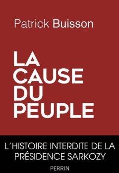 Livres Couvertures de La cause du peuple
