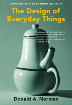 Livres Couvertures de The Design of Everyday Things 2e
