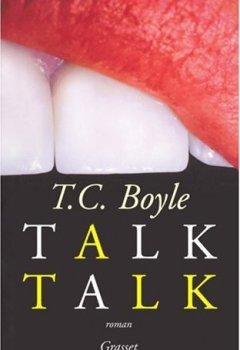 Livres Couvertures de Talk Talk