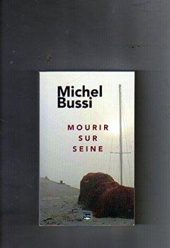 Livres Couvertures de MOURIR SUR SEINE (poche)