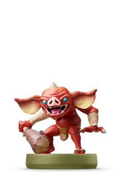 Livres Couvertures de Amiibo 'The Legend of Zelda' - Bokoblin