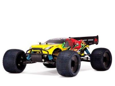 Redcat-Racing-Monsoon-XTR-Nitro-Truggy-RedYellow-18-Scale