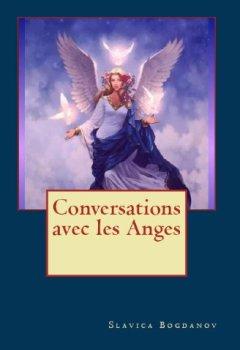 Livres Couvertures de Conversations avec les Anges