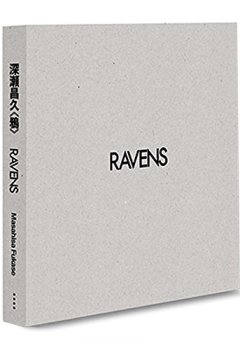 Livres Couvertures de Masahisa Fukase : Solitude of Ravens