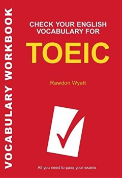 Livres Couvertures de Check Your English Vocabulary for Toeic