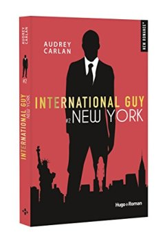 Livres Couvertures de International guy - tome 2 New York (2)
