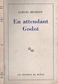 Livres Couvertures de En attendant Godot
