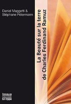 Livres Couvertures de La Beauté sur la terre de Charles-Ferdinand Ramuz