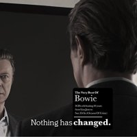 David Bowie - Nothing Has Changed - Deluxe Edition - 3CD - FLAC - 2014 - PERFECT