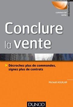 Livres Couvertures de Conclure la vente