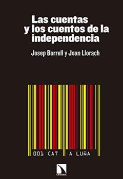 Portada del libro deLas cuentas y los cuentos de la independencia (Mayor (catarata))