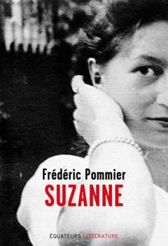 Livres Couvertures de Suzanne