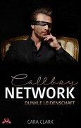 Buchdeckel von Callboy Network: Dunkle Leidenschaft