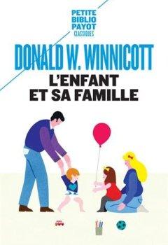 Livres Couvertures de L'enfant et sa famille : Les premières relations