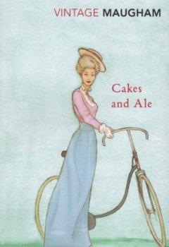 Livres Couvertures de Cakes And Ale