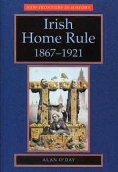 Livres Couvertures de Irish Home Rule 1867-1921