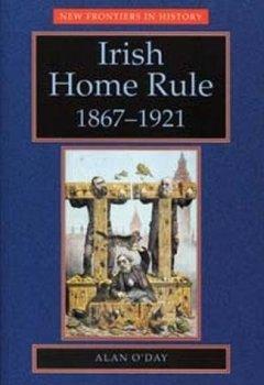 Livres Couvertures de Irish Home Rule 1867-1921