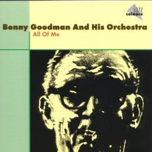 Benny Goodman-All of Me-LP-FLAC-1977-LoKET Download