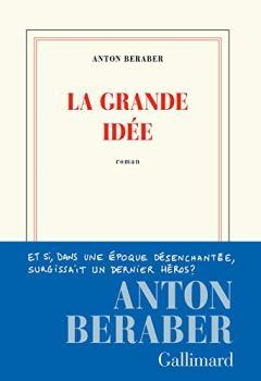 Livres Couvertures de La Grande Idée