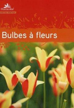 Livres Couvertures de Guide des bulbes à fleurs