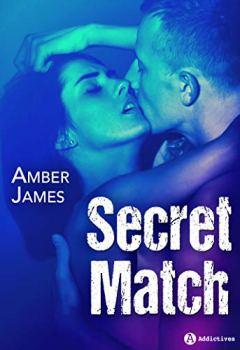 Livres Couvertures de Secret Match
