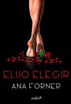 Portada del libro deElijo elegir (Volumen independiente)