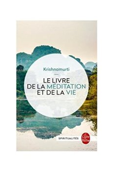 Le livre de la méditation et de la vie de Indie Author