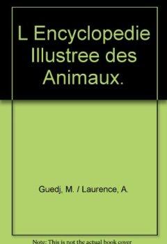 Livres Couvertures de L'Encyclopédie illustrée des animaux