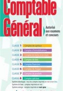 Livres Couvertures de Plan comptable général 2016-2017