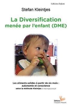 Livres Couvertures de La diversification menée par l'enfant