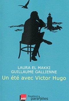 Livres Couvertures de Un été avec Victor Hugo