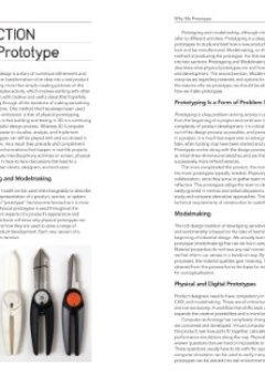 Livres Couvertures de Prototyping and Modelmaking for Product Design