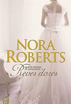 Livres Couvertures de Quatre saisons de fiançailles (Tome 4 ) - Rêves dorés