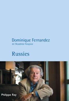 Livres Couvertures de Russies