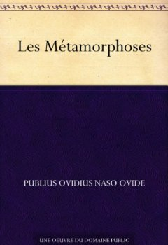 Livres Couvertures de Les Métamorphoses