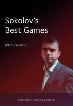 Livres Couvertures de Sokolov's Best Games