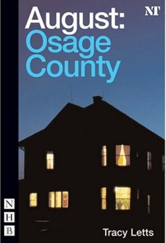 Livres Couvertures de August: Osage County