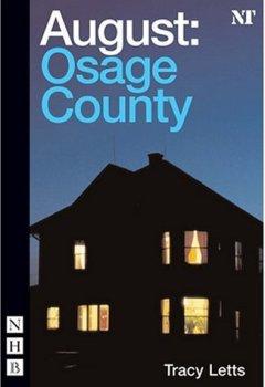Livres Couvertures de August: Osage County