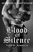 Blood Of Silence, Tome 8 : Andreas