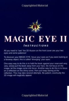 Livres Couvertures de Magic Eye II: Now You See It...